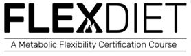 Flex Diet Certification Logo